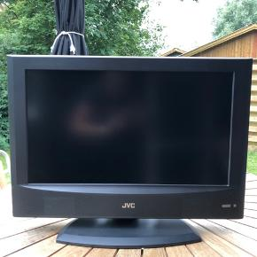 JVC Tv - 26 tommer Kan hentes i Gedesby