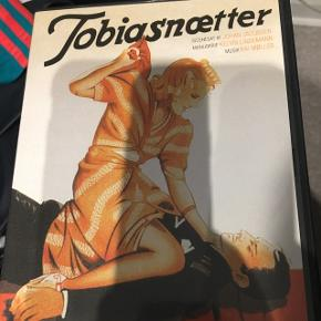 Gammel dansk film - Tobiasnætter