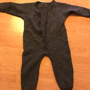JOHA ulddragt perfekt til når barnet skal sove i barnevogn i kulden. Str 86/92 fin standAfh 6700