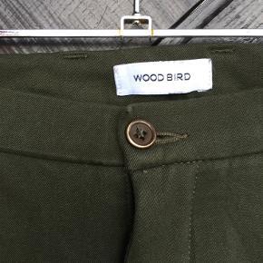 Woodbird bukser