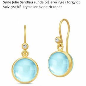 Julie Sandlau ørering