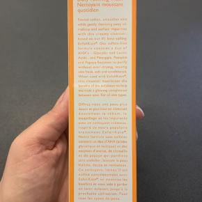 Kate Somerville Exfolikate Cleanser, 120 ml. Aldrig åbnet.