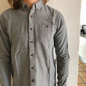 Mega fed skjorte fra Asos Small Brugt få gange😁