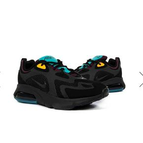 Nike Air Max 200 black/anthracite str.39 #30dayssellout