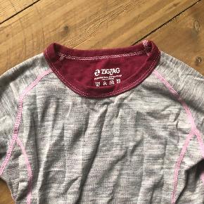Zigzag andet tøj til piger