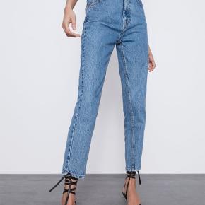 Mom jeans fra ZARA