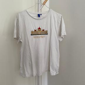Tee / t-shirt fra Resume   Str.: L