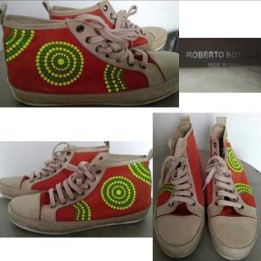Roberto Botella sneakers
