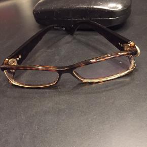 Lækre briller fra Gucci sælges for 500,-