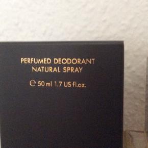 Parfume deodorant SICILY 50 ml Aldrig brugt, kun prøvet Meget sjælden duft