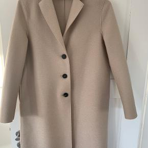 Harris Wharf London frakke