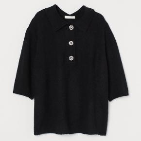 Super fin trøje fra H&M. Har været prøvet på en enkelt gang.