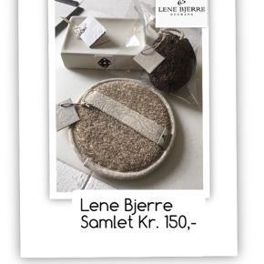#secondchancesummer  Ubrugt. Sæbe/smykkeskål ny pris 229,-  Exfolierende bade svamp  45,-  pumice sten  50,- (fjerner døde hudceller)  Det sælges samlet for 150,-