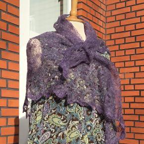 One Vintage tørklæde
