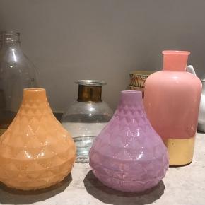Rice vase