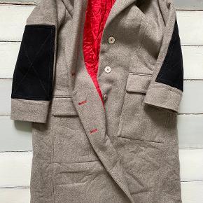Zadig & Voltaire frakke