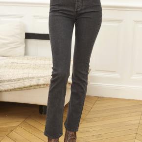 ocean jeans Rouje Jeanne damas