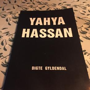 Yayha Hassan digt samling  Aldrig blevet brugt