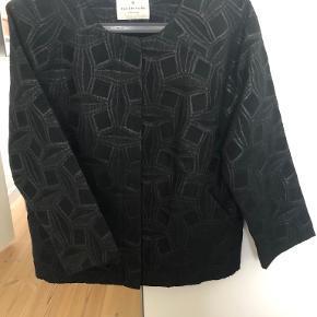 Rosemunde jakke