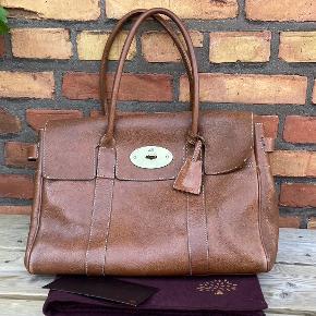 Mulberry håndtaske