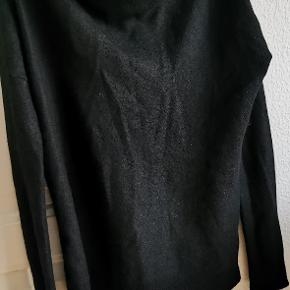 Aymara cashlama trøje og brugt ikke så meget