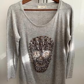 Interdee sweater