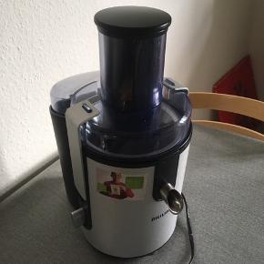 Phillips juicer, 200kr 😊  6700 knudsgade 😊