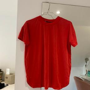 Super fin t-shirt. Lækkert blødt stof💗
