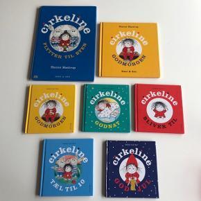 Masser af fine børnebøger - BYD!  Afhentes 6715 Esbjerg N (Vester Nebel)  (Larmende Zoo og de 5 små Cirkelinebøger er solgt)