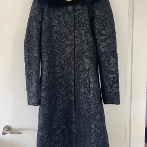 Stylesnob frakke
