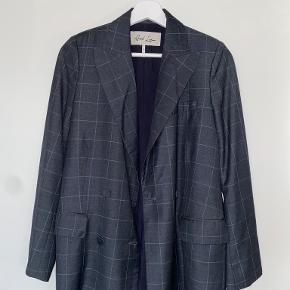 And Less blazer
