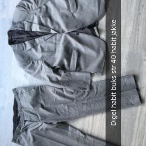 Bukser str 40 jakke str l