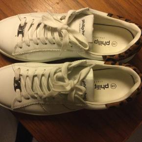 Philip Hog sko & støvler