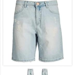 2ND ONE Shorts