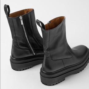 Zara støvler