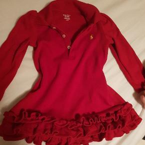 Flot Ralph Lauren kjole, den er som ny. Byd