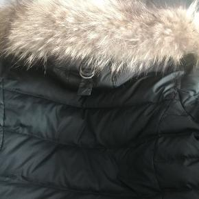 Bark jakke