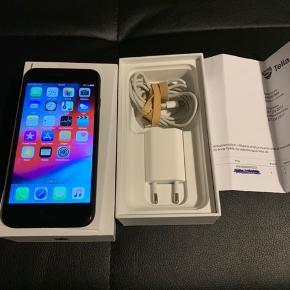 Iphone 7 128 gb virker super fint ,,, med kvittering