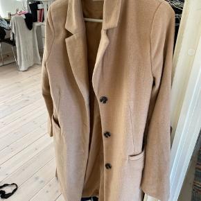 NLY Trend frakke