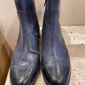 Fonnesberg støvler