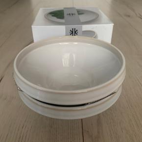 Knabstrup keramik skål