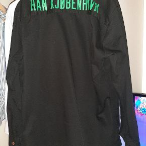 HAN Kjøbenhavn skjorte