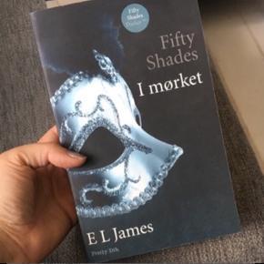 Fifty shades bøger. Alle 3 bøger til 85kr.