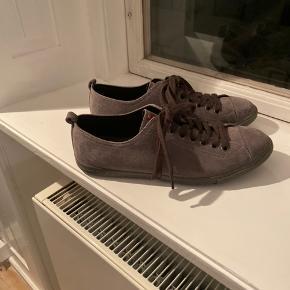 Stort set nye Prada sko. Ingen fejl eller mærker