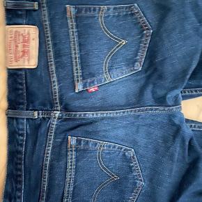 Levis 752 jeans  Str 34W & 32L