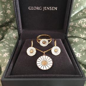 Georg Jensen smykkesæt