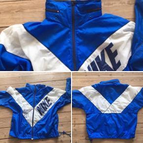 Vintage Nike track jacket i str. Medium.
