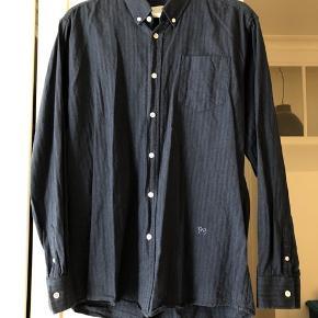Soulland skjorte i fed kvalitet, brugt en del :)