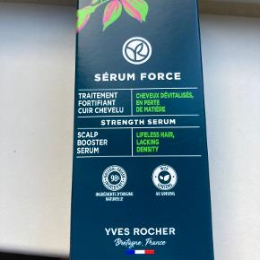 Yves Rocher Hårprodukt