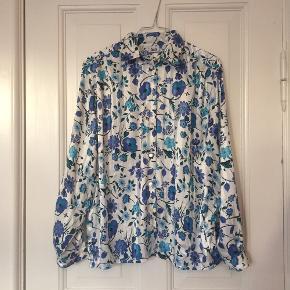 Lucia skjorte